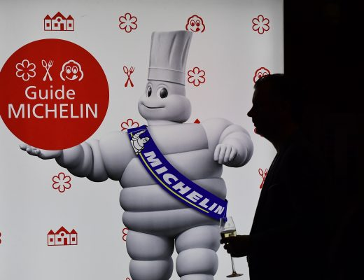 GERMANY-GASTRONOMY-FOOD-GUIDE-MICHELIN