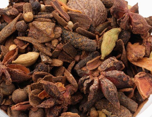 Ras el hanout spice mixtureReporters / Mainstream_data