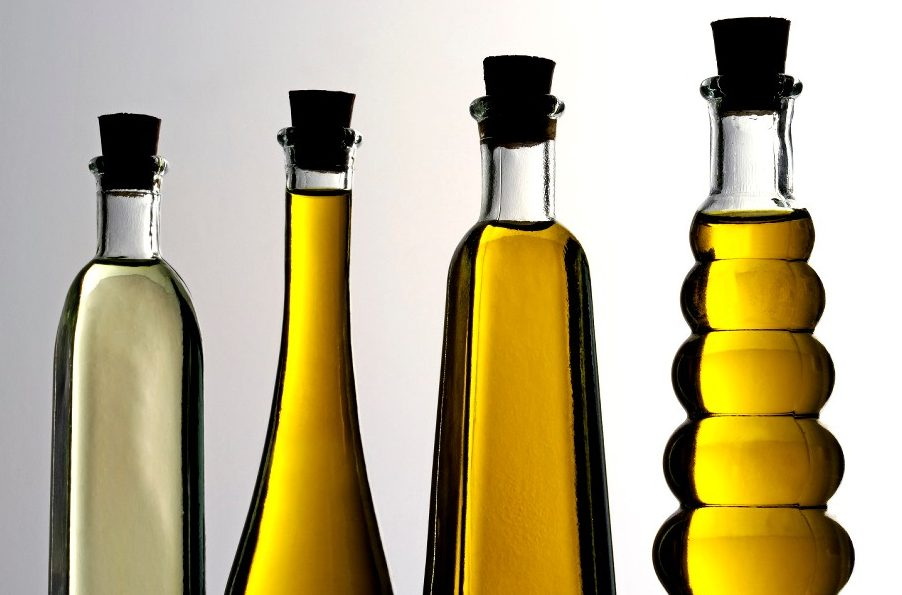 Olive Oils  Reporters / Food & Drink Photos