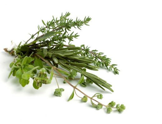 Fresh Bouquet garni